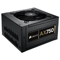 Corsair Professional Series Gold AX750 Power Supply Unit (750 Watts)